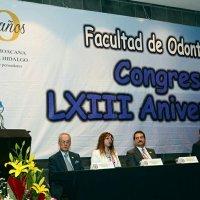 La Facultad de Odontología de la Universidad Michoacana; 63 años de formar profesionistas de calidad