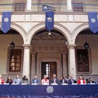 Pascual Ortiz Rubio, la Prepratoria No. 2 de la UMSNH cumple medio siglo