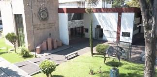 Facultad de Ciencias Médicas y Biológicas Dr. Ignacio Chávez - UMSNH