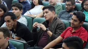 Nicolaitas realizarán estancias académicas de MI (7)