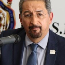 Dr. Medardo Serna   UMSNH