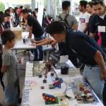 XXIX Convocatoria al Tianguis de la Ciencia 5