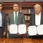 Firman Convenio la UMSNH y la Cineteca Nacional (2)