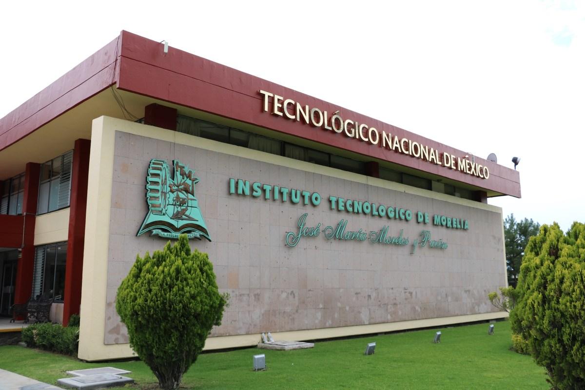 En marcha la Convocatoria para Fichas para el Examen de Nuevo Ingreso al Instituto Tecnológico de Morelia