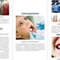 En marcha los diplomados de actualización en la Facultad de Odontología