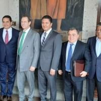 Respalda el Gobierno de Michoacán a la UMSNH, en históricas reuniones en Gestión de Recursos ante la SEP