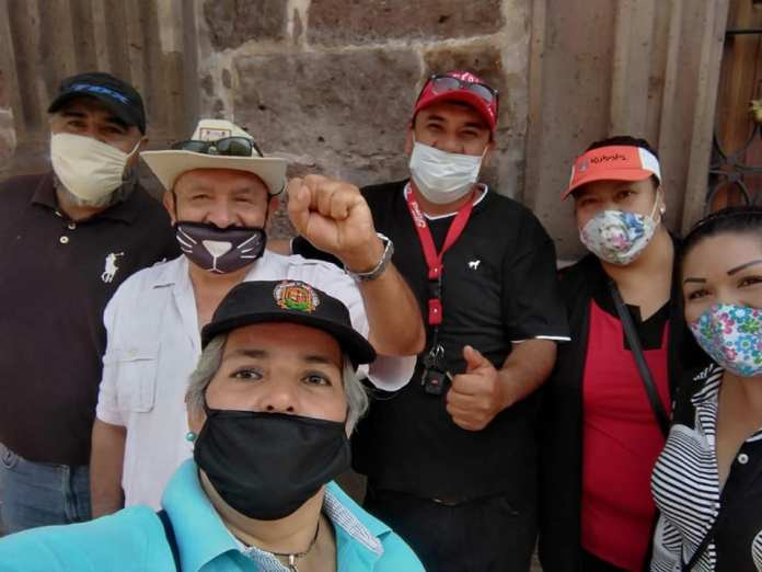 En marcha la investigación de la Auditoria Superior del Estado de Michoacán sobre los destinos de la ayuda sindical entregada al SUEUM en 2015 y 2016.