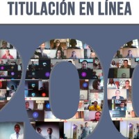 La UMSNH: sin detenerse, llega a los 200 egresados titulados en línea