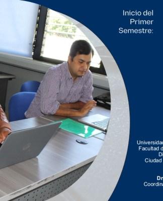 Convocatoria al Doctorado en Administración de la Facultad de Contaduría y Ciencias Administrativas de la Universidad Michoacana de San Nicolás de Hidalgo, generación 2021-2025