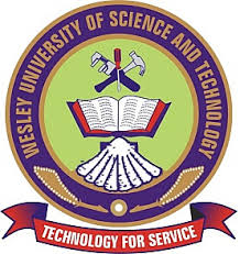 Wesley University of Science and Technology Logo