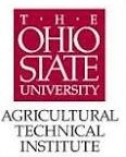 Ohio State University Agricultural Technical Institute Logo