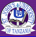 Univesity of Saint John logo