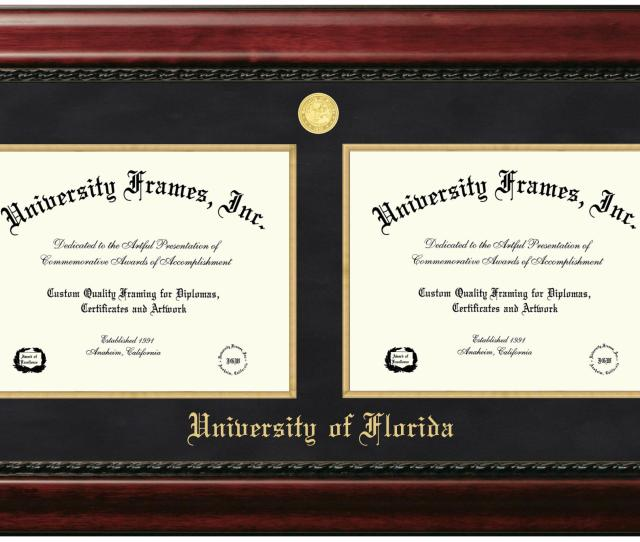 Double Degree Side By Side