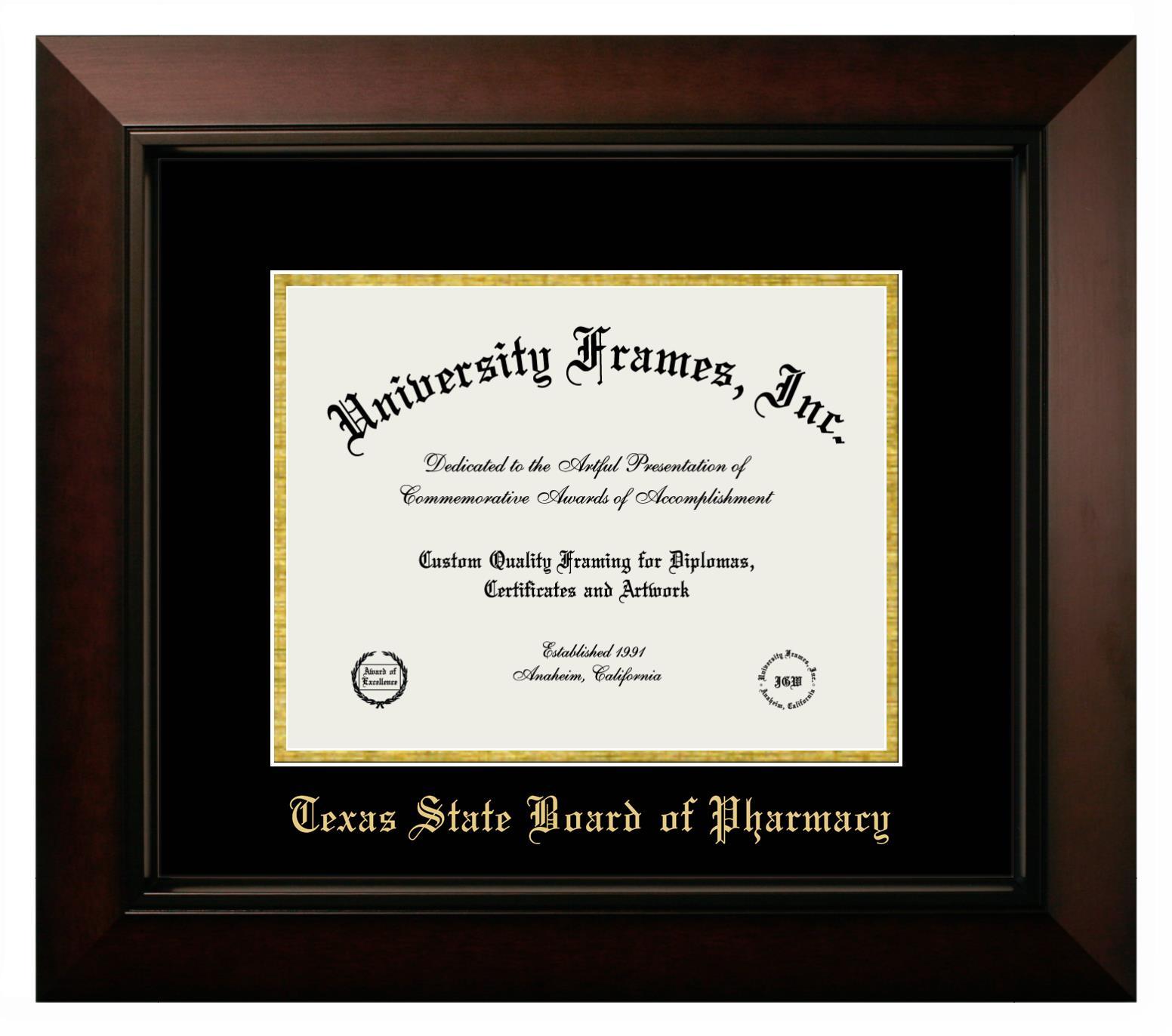 Texas Pharmacy Certification Tutore