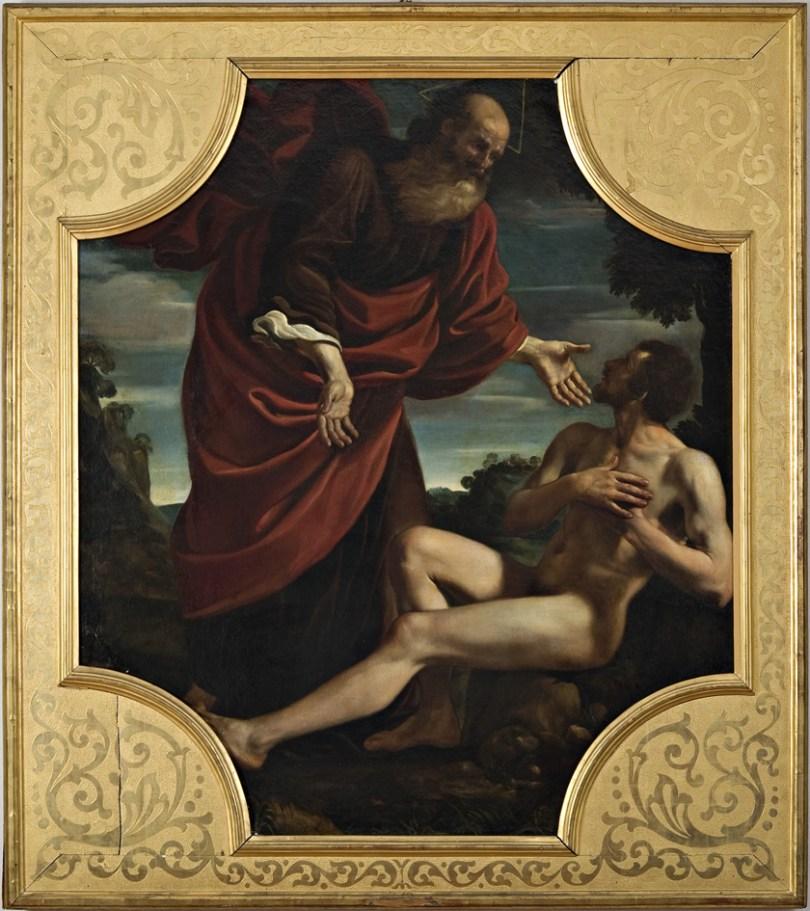 Matteo Loves (1585 ca.-ante 1647)
