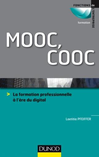 MOOC, COOC ... La #formation professionnelle à l'ère du digital