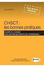 CHSCT : les bonnes pratiques