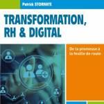 Transformation, RH & digital