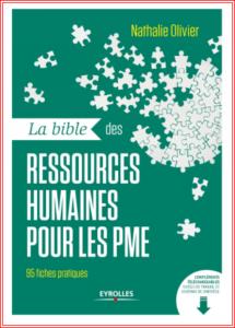 La bible des ressources humaines pour les pme