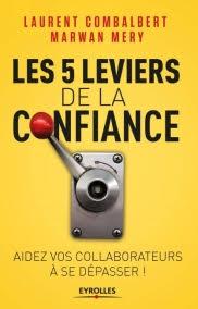 Les 5 leviers de la confiance