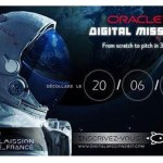 Oracle France lance la 2ème édition de Digital Mission « From scratch to pitch in 36h »