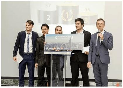 Léonard de Vinci - Hackathon - Altran