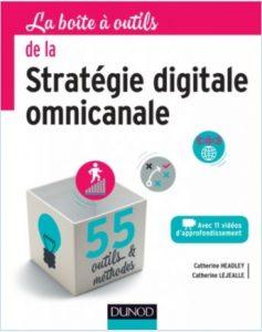 La Boîte à outils de la stratégie digitale omnicanale