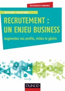Recrutement - un enjeu business
