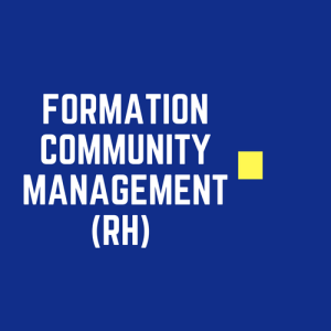 Formation Community Management