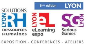 Salon RH elearning LYON 2017
