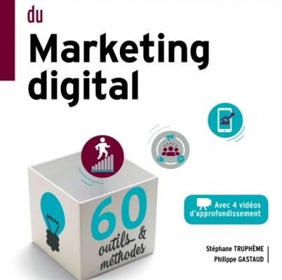 La boîte à outils du Marketing digital