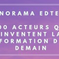 Panorama EdTech - Formation Learning