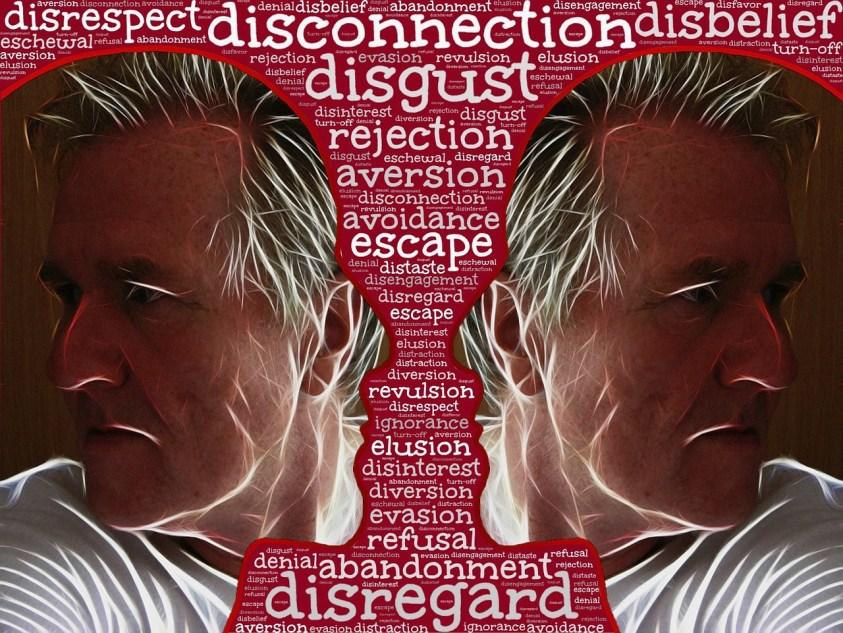 Deconnexion