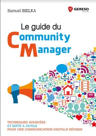guide community manager