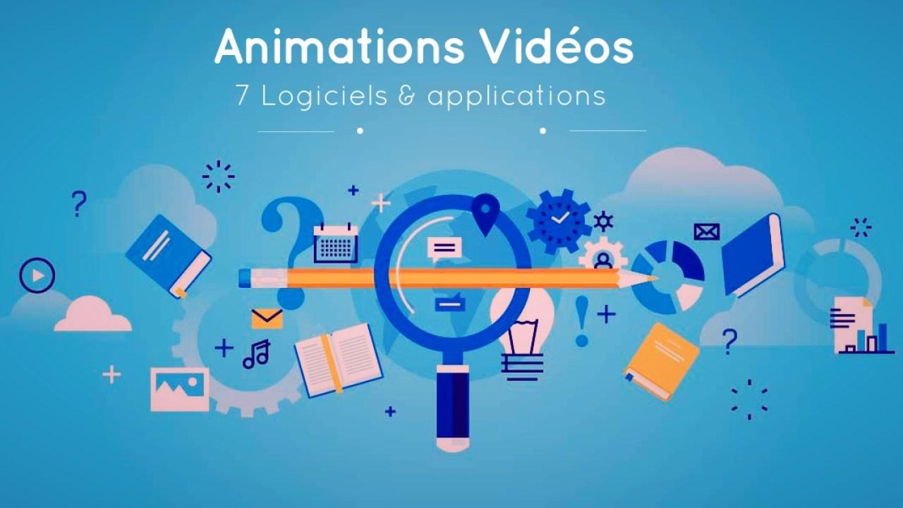 7 Logiciels Et Applications Pour Creer Des Videos Animees Universityrh