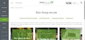 Etre acteur de sa carrière avec Elior Group, un employeur de choix qui embauche et s'engage