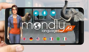 Mondly Language Learning