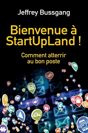 Bienvenue à StartUpLand !