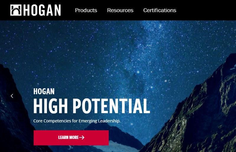 hogan-homepage