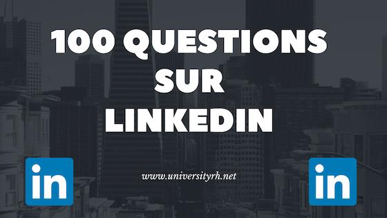 Linkedin … le must en B to B