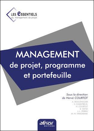 Management de projet : AFNOR Editions lance une nouvelle série en 5 livres pour une vision à 360° !