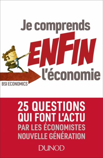Je comprends ENFIN l'économie
