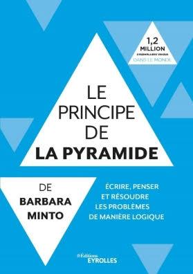 Le principe de la pyramide de Barbara Minto
