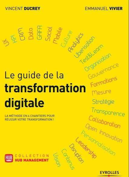 Le guide de la transformation digitale-1