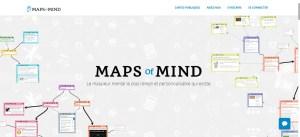 MapsOfMind