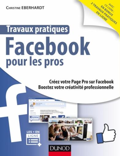 Travaux pratiques Facebook pour les pros