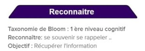 taxonomie-bloom-premier-niveau