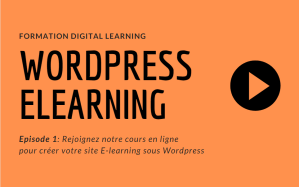 Wordpress-elearning-formation