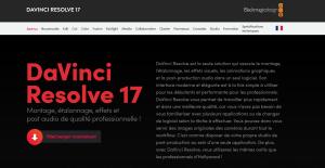 davinci resolve 17