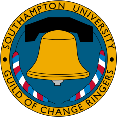 Southampton University Guild Change Ringers